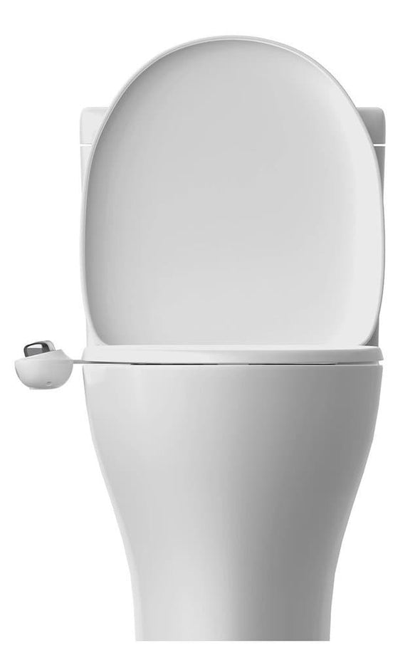 BioBidet SlimGlow Simple Bidet Toilet Attachment with Soothing Blue Night Light - Senior.com Bidets