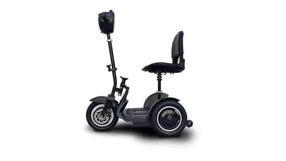 EV Rider Stand N Ride Recreational 3 Wheel Mobility Scooter - 15 MPH - Senior.com Scooters