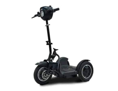 EV Rider Stand N Ride Recreational 3 Wheel Mobility Scooter - 15 MPH