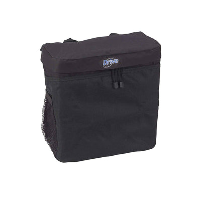 Drive Medical Standard Wheelchair Nylon Carry Pouch - Senior.com Wheelchair Parts & Accessories