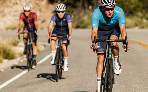 The Top 5 Tips For Completing Your Endurance Cycling Event