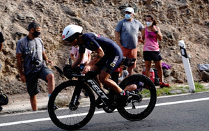 Pro Triathlete Judith Corachan Takes Top-Five Finish At Challenge Anfi Mogan