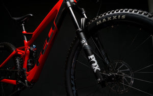 Watch Kyle Warner Rip Aboard The New Compulsion Enduro Mountain Bike