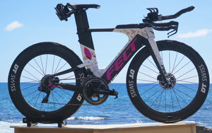 Gallery: Daniela Ryf's World Championship-Winning IA Triathlon Bike