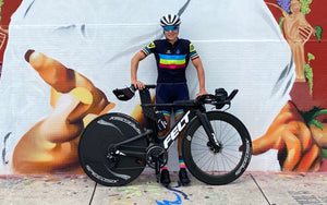 Three Essential Triathlon Workouts With Pro Triathlete Judith Corachan Vaquera