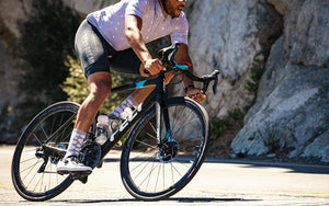 Five Simple Cycling Drills For Improving Your Road Bike Handling