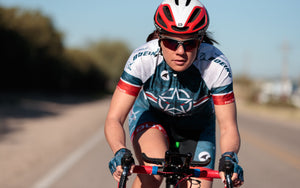 USMES Profile: Riding & Mentoring In The COVID Era With Kari Giles
