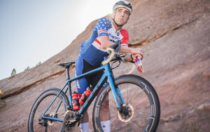 USMES Athlete Profile: Tristan Manderfeld On Cycling Versatility