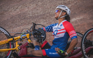 Support Veterans Day With A Kit That Benefits US Military Endurance Sports