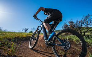 The Top 10 Reasons You Need To Try Riding An E-Mountain Bike