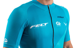 Crafted In California: The Limited Edition Felt + Eliel Cycling Kit