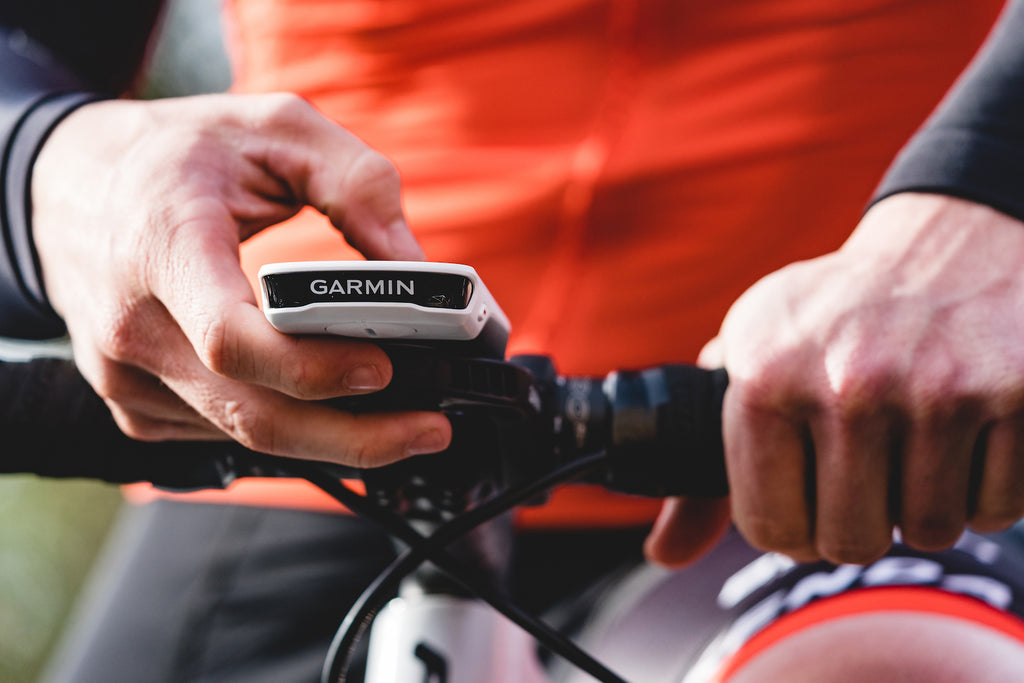 cycling computer garmin