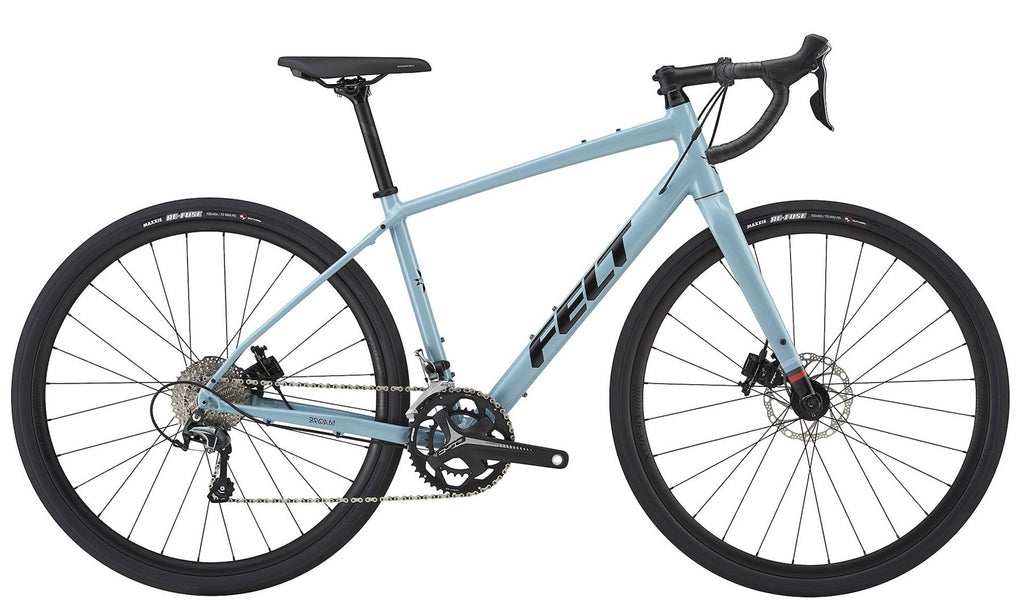 Felt Broam adventure road bike gravel bike