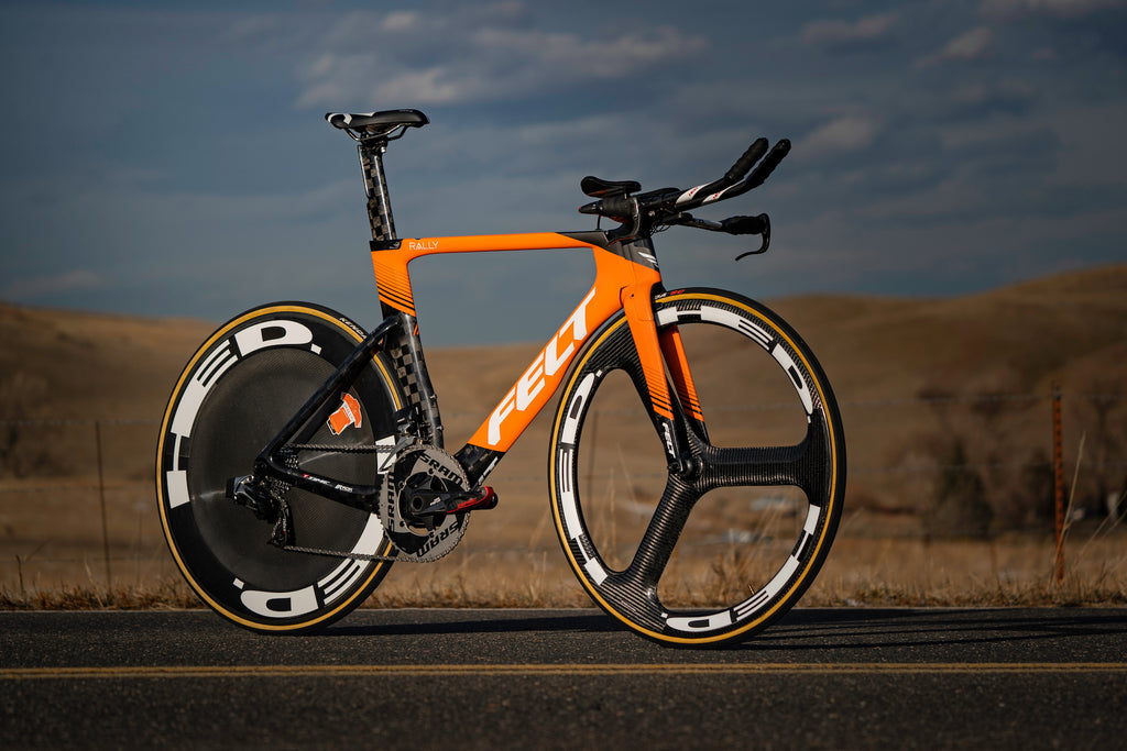 triathlon bike time trial bike