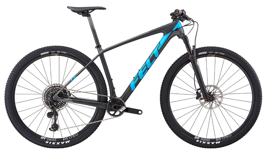 What's The Best Bike For XC Mountain Bike Racing? Hardtail Or Full