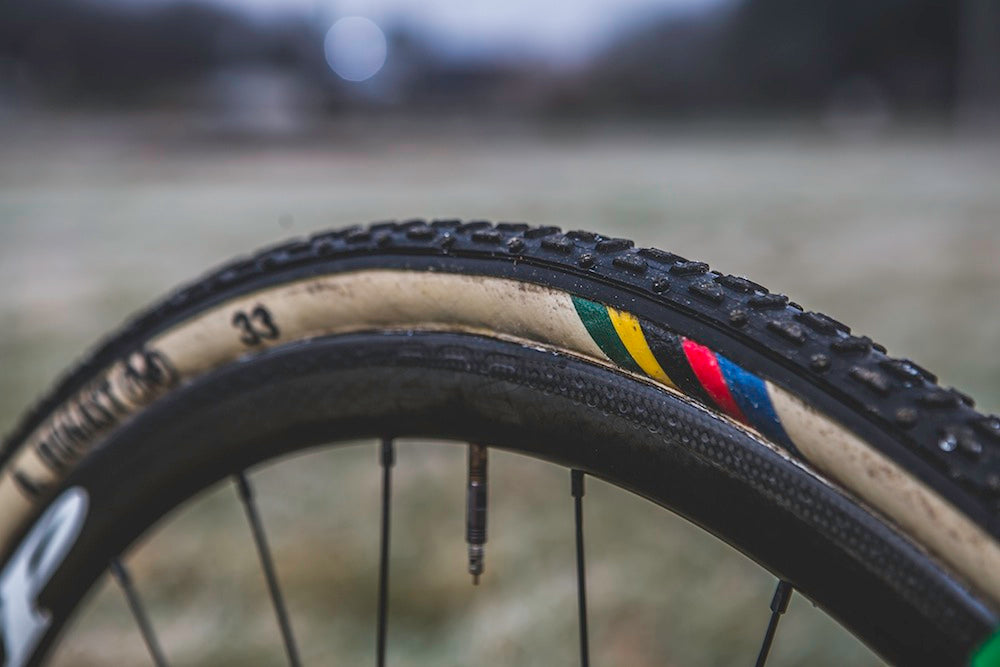 cyclocross tires