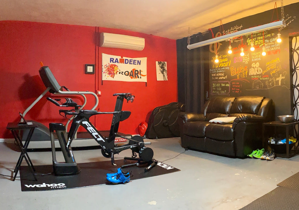 indoor cycling inspiration