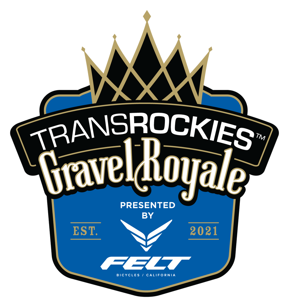 transrockies gravel royale