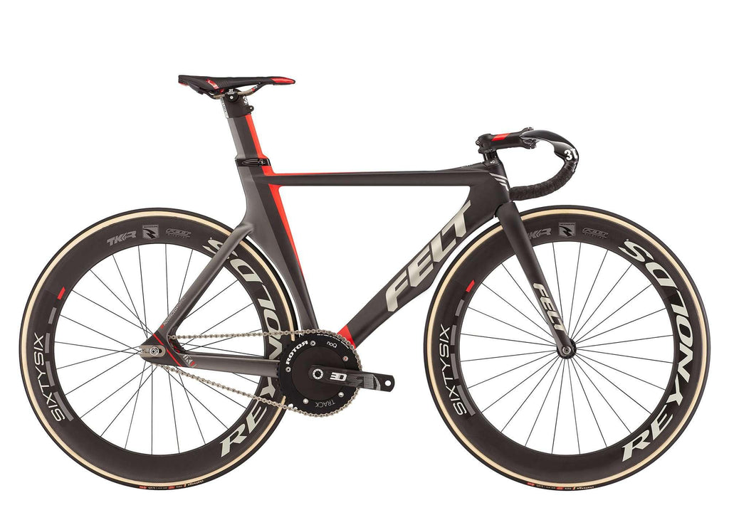 Felt Bicycles | Track Race Bikes and Framesets