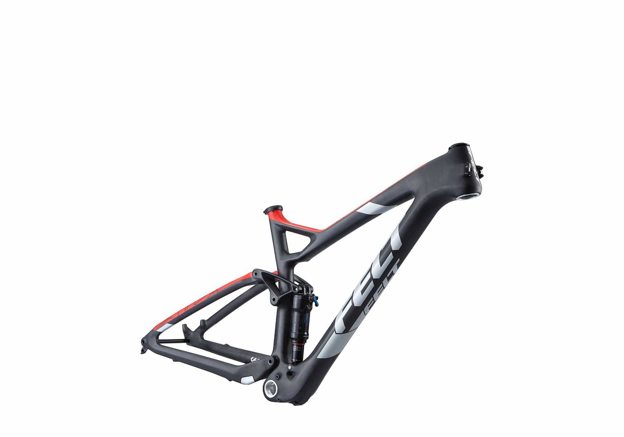 FRAME EDICT 1 CROSS COUNTRY MOUNTAIN FRAME - Felt Bicycles 14581ee71