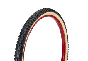 TIRE RETRO KNOBBY 29X2.2