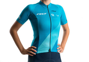 Felt + Eliel Short-Sleeve Jersey | Women's