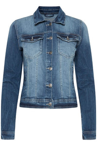 Jeansjacke Pully B.Young