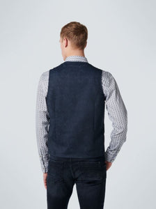 Gilet Jersey Stretch No Excess