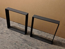 Steel Coffee Table Legs