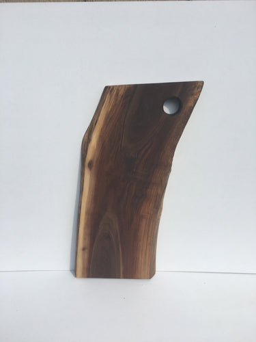 Walnut Charcuterie Board 18""