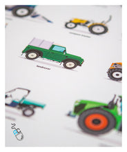 Load image into Gallery viewer, Tractor gift