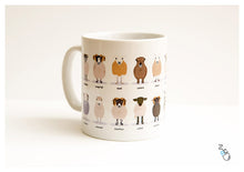 Load image into Gallery viewer, Sheep mug UK