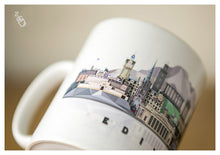 Load image into Gallery viewer, Edinburgh mug