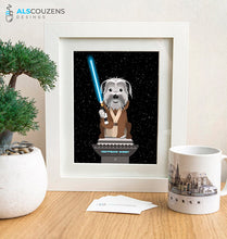 Load image into Gallery viewer, Greyfriars bobby picture