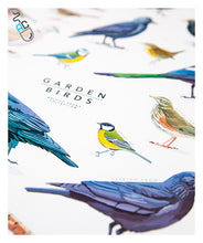 Load image into Gallery viewer, Garden Birds