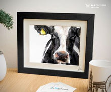 Load image into Gallery viewer, Dairy Holstein cow print