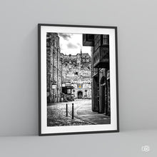 Load image into Gallery viewer, Edinburgh Castle Photography