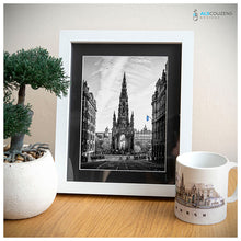 Load image into Gallery viewer, Edinburgh wedding gift