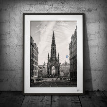 Load image into Gallery viewer, Scott Monument