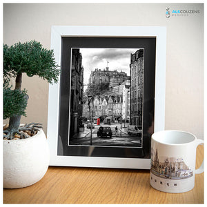Edinburgh prints