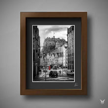 Load image into Gallery viewer, Grassmarket edinburgh print