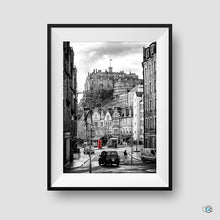 Load image into Gallery viewer, Grassmarket Edinburgh