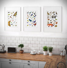 Load image into Gallery viewer, Kitchen decor prints