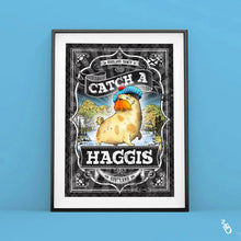 Load image into Gallery viewer, Haggis animal