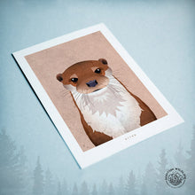 Load image into Gallery viewer, Otter gift idea