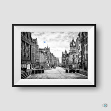 Load image into Gallery viewer, Edinburgh Print