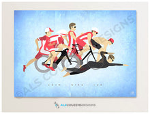 Load image into Gallery viewer, Triathlon gift