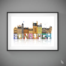Load image into Gallery viewer, Auld Reekie