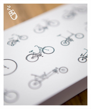 Load image into Gallery viewer, Cycling birthday card