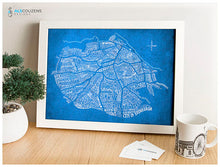 Load image into Gallery viewer, Edinburgh Word Map - Print